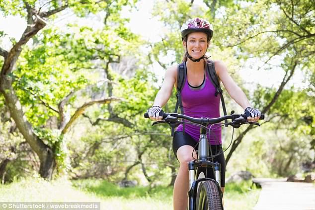 运动到底有多重要?防心脏病、中风还防癌