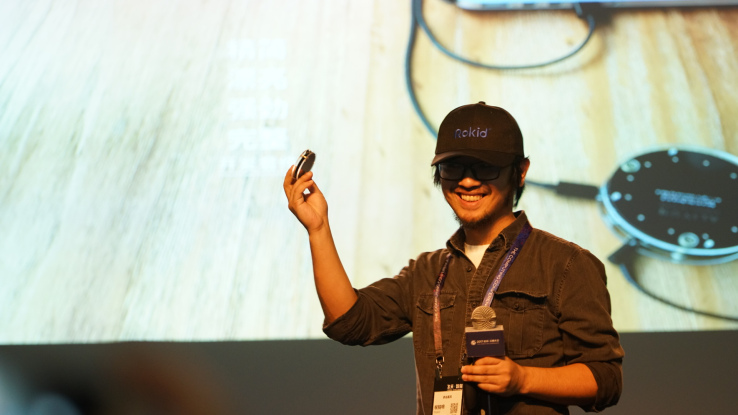 中国AI初创公司获1亿美元融资:前阿里员工创立