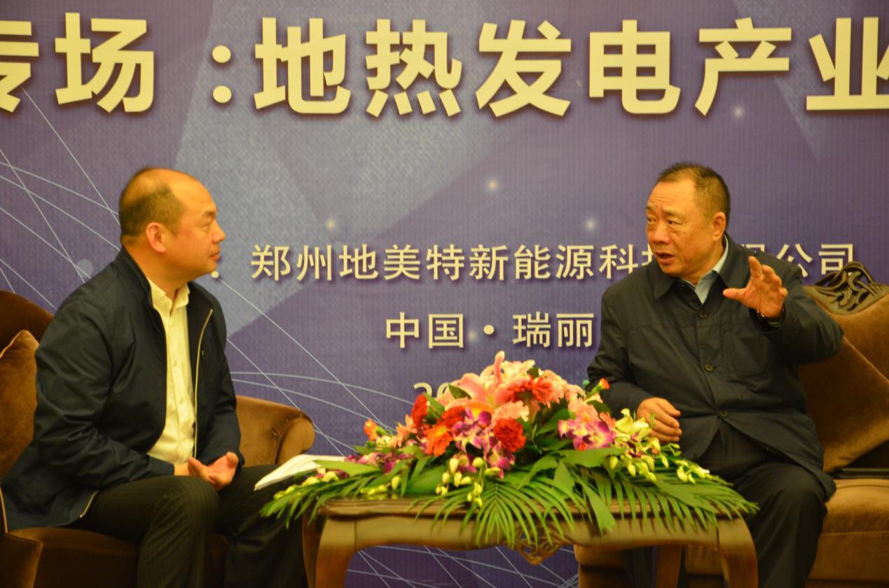 老杨会客厅:2018年服务河南高质量发展