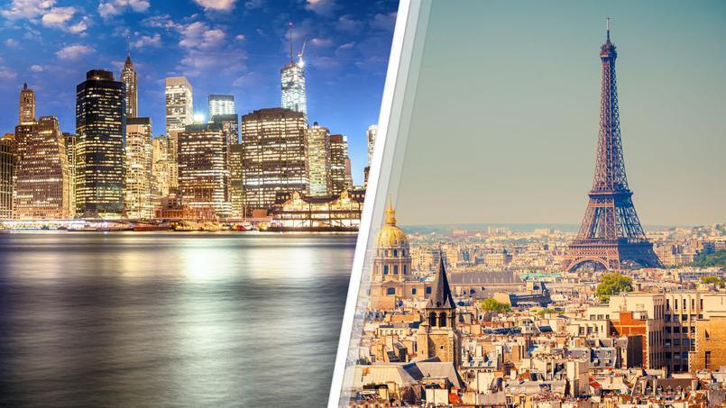 法媒:全球富豪钟情巴黎高档房产 仅次于纽约