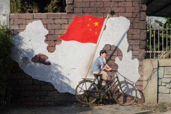 【网络媒体走转改】惠州观背村:看得见的巨变 留得住的乡愁