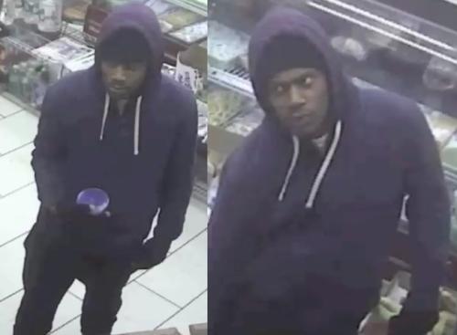 美媒:纽约布鲁克林匪徒连续5次抢劫2名华裔男子遇劫