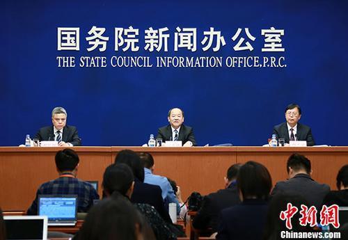 2017中国经济实现两个首次 官方回应地方GDP不准确等热点