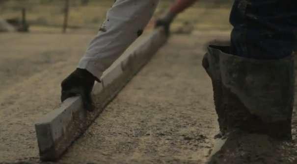 科学家开发出自我修复混凝土 用真菌来修补裂缝