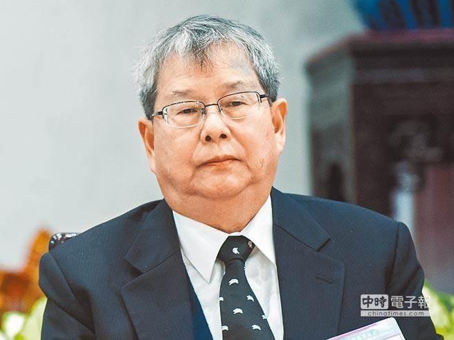 陈水扁旧部未上任就放话为扁翻案 恫吓言论惹各界齐轰