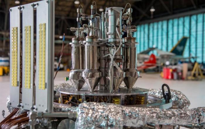 NASA/DOE开始测试小型核能火星电力系统
