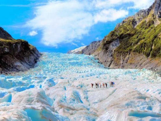 8个与冰相关的旅行地,解冻你对冰的幻想