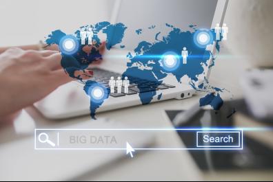 2018大数据产业峰会暨大数据产业展览会重装启航