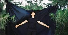 环球娱乐采访宿羽阳