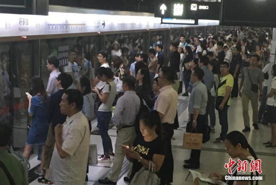 北京常住人口去年末2170.7万人 17年来首现负增长