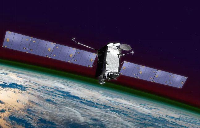 借助商业卫星力量 NASA首次深入太空气象的研究
