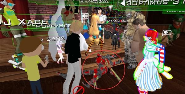 玩家在VR游戏中癫痫发作 其他用户却束手无策