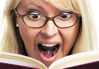 高度近视者慎做剧烈运动 严重可导致视网膜脱落