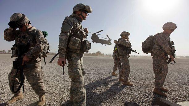 美军方与硅谷联手 欲借高科技在战场获先机