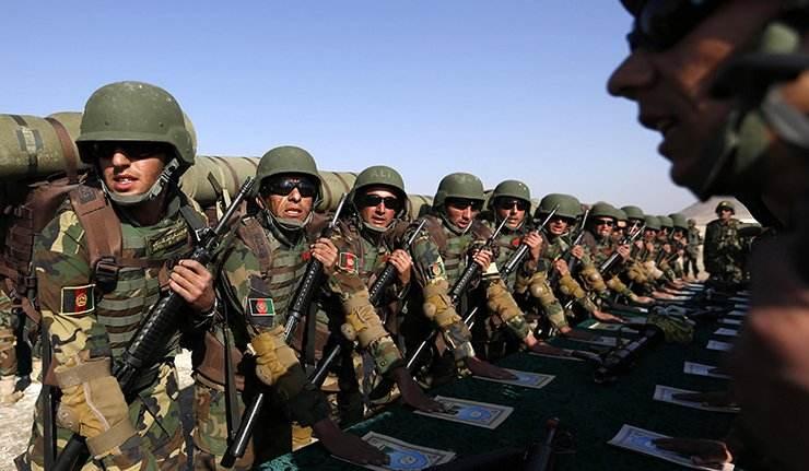 中国要帮阿军在两国边境建基地?俄媒这样分析