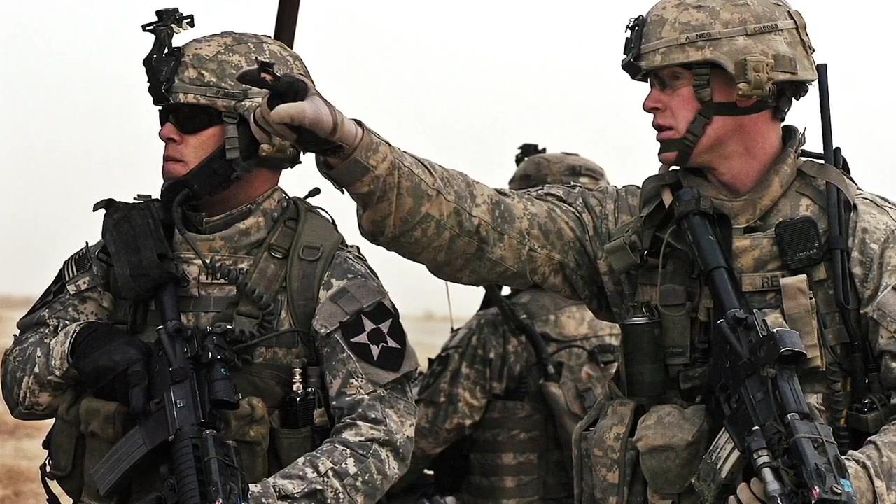 开始转型!美陆军要准备跟强敌打大规模战争
