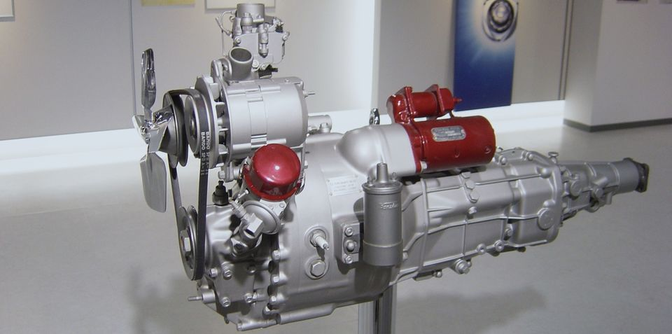 马自达转子引擎有望复活 用于丰田自动驾驶汽车