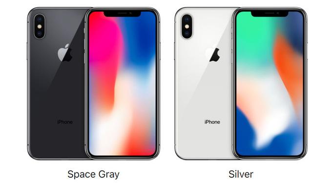 郭明錤:iPhone X或年中停产 为新款iPhone让路