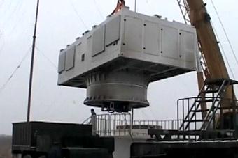 中国有源相控阵雷达研发过程曝光