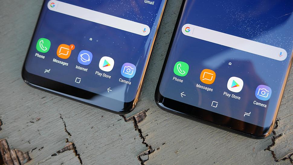 值得期待!韩国媒体提前曝光三星S9系列配置-默默交互