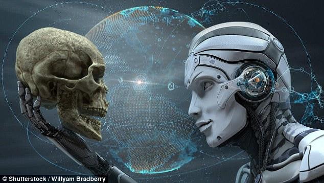 微软高层:AI助手可在未来实现像人类一样思考