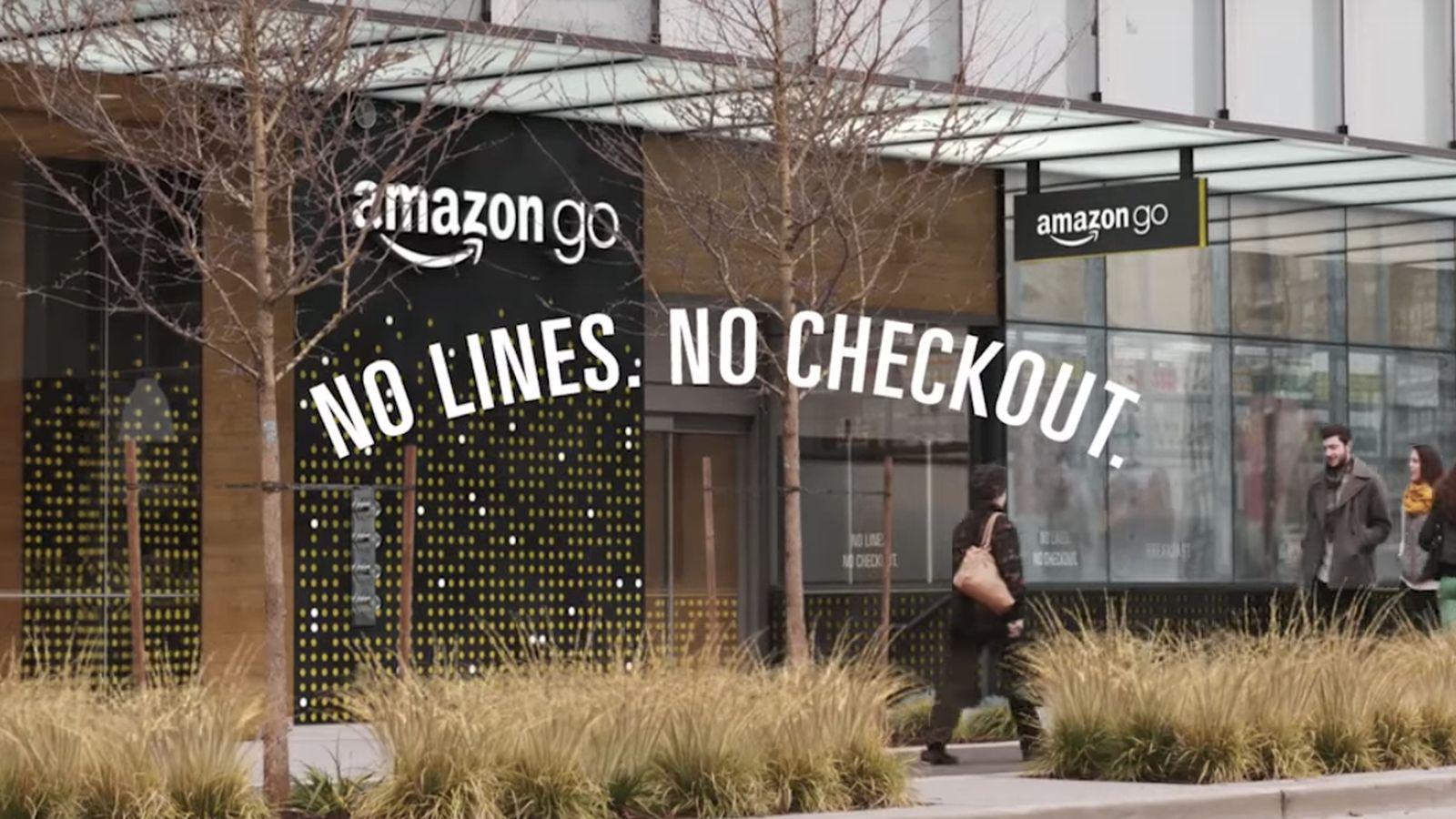 亚马逊无人便利店开张 将创造就业还是失业?