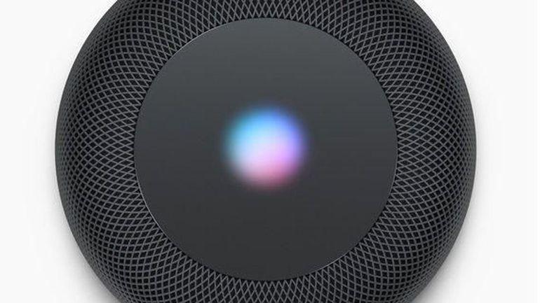 消息称苹果智能音箱HomePod已出货 即将上市销售