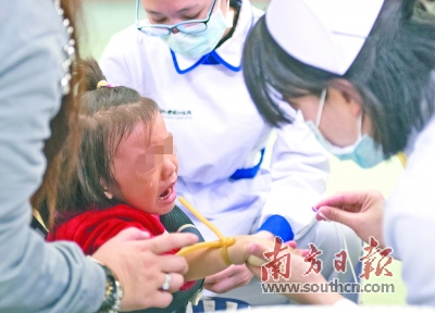 拿什么拯救你儿科?听听儿科医护人员的心声