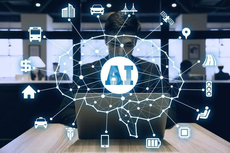 你能感受到它的存在吗?研究:61%的公司引进AI