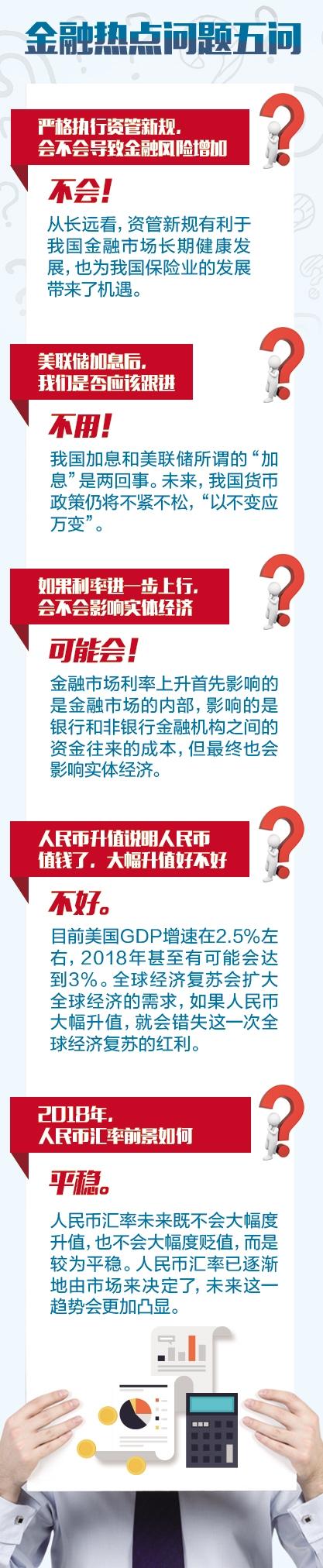 中国人民银行参事盛松成:如何读懂资管新规的真实含义