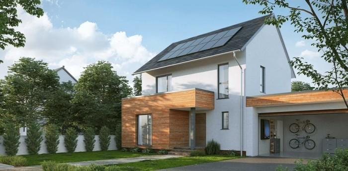 最高节省66%电费 日产在英国推Energy Solar项目