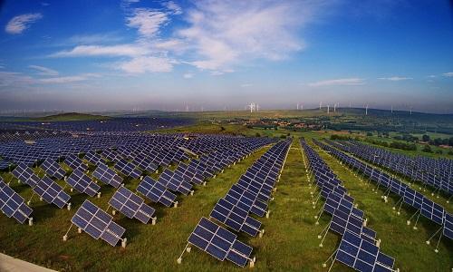 澳媒:中国将主导全球绿色能源市场左右未来发展模式