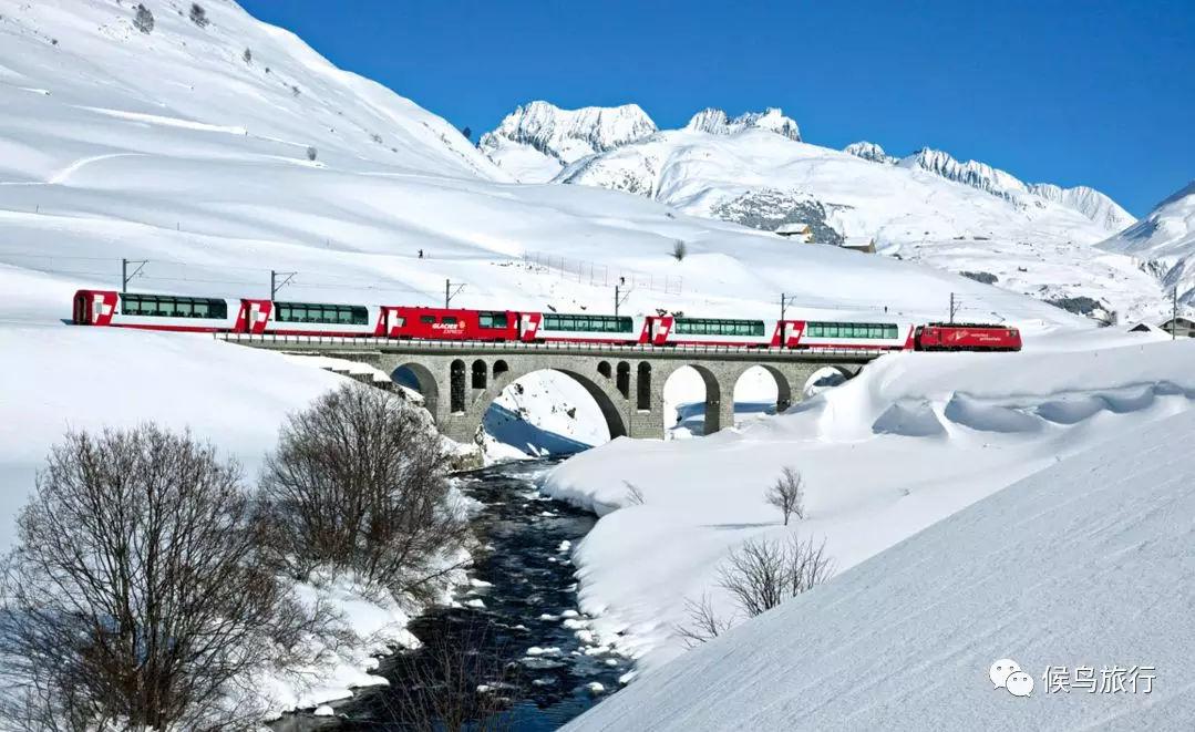 11个瑞士滑雪度假地,带你滑遍阿尔卑斯山