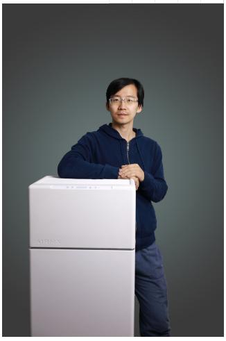 "AIRMX创始人李哲:产品狂人的""极客精神"""