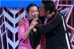遭马景涛强吻 刘嘉玲表示尴尬:根本没反应过来