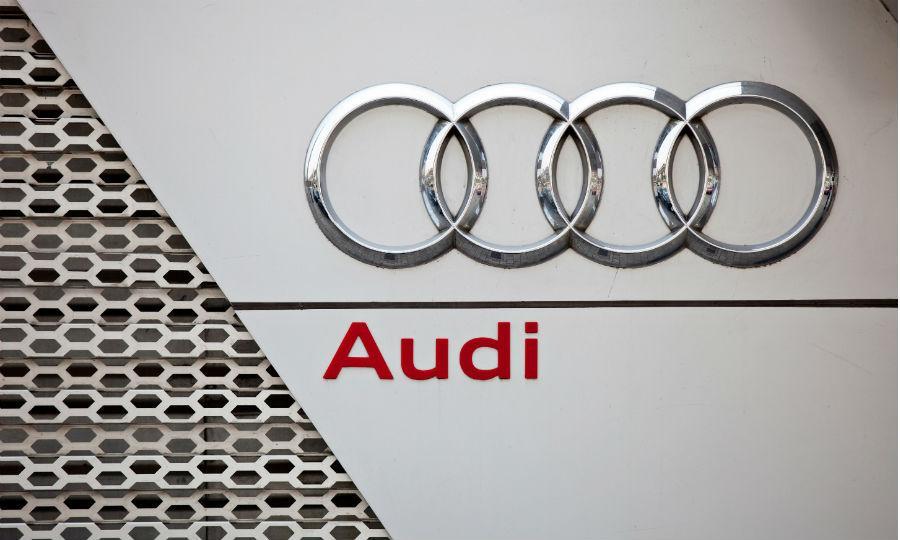 安装非法排放软件 德交通部勒令奥迪召回12.7万辆车