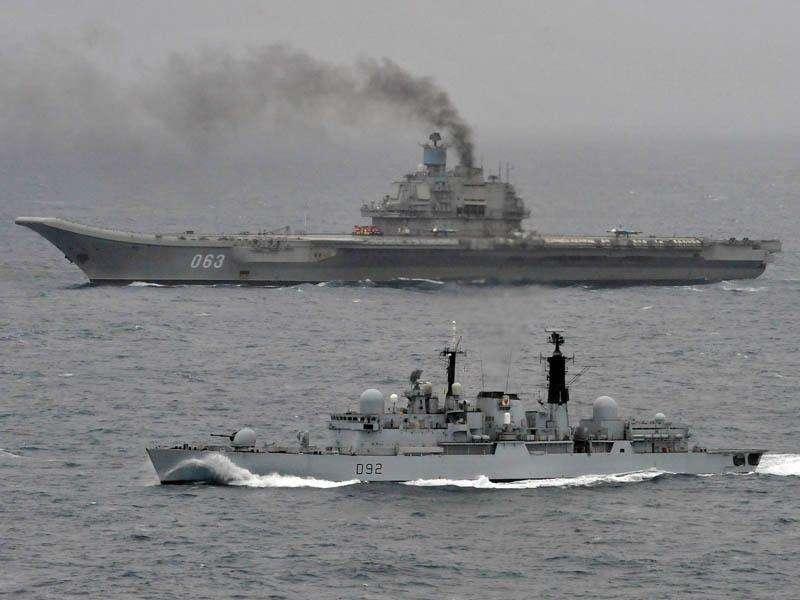 经费不足、缺乏装备!英军司令警告将被俄军超越