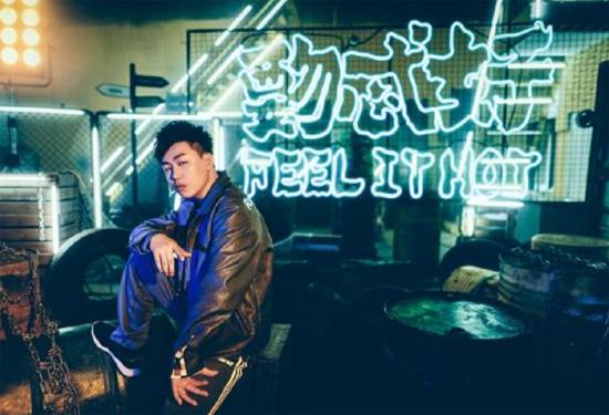 胡彦斌身体力行真态度  创作全新专辑《覅忒好》