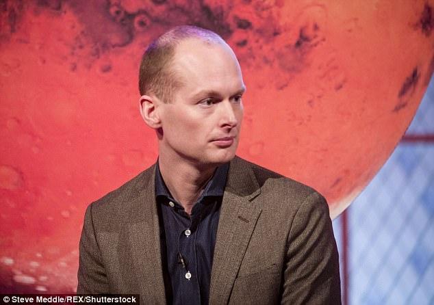"""""""火星一号""""创始人:人类的未来或在金星"""