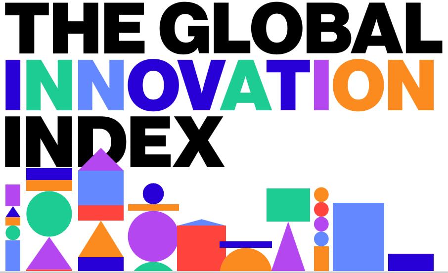 硅谷地位不保 华为等助推中国创新排名上升