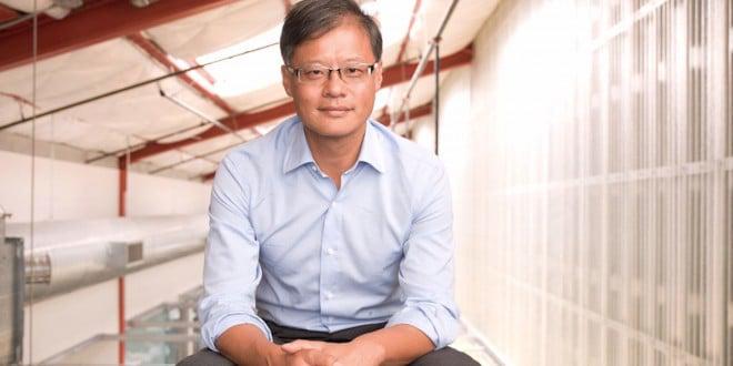 雅虎联合创始人杨致远:最欣赏的企业家是滴滴的程维