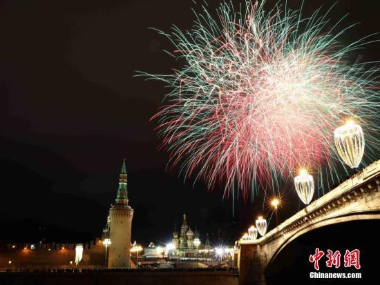 俄媒:俄将成2018春节中国游客热衷目的地!
