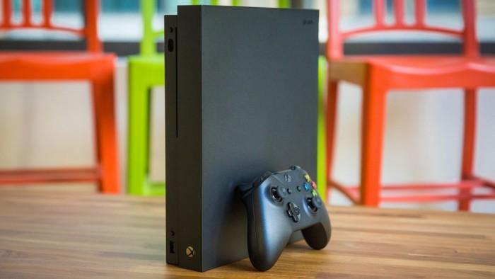 Xbox One X今日登陆印度市场 售价高昂超700美元
