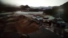 突发!美国阿拉斯加州发生8.0级地震 触发海啸预警