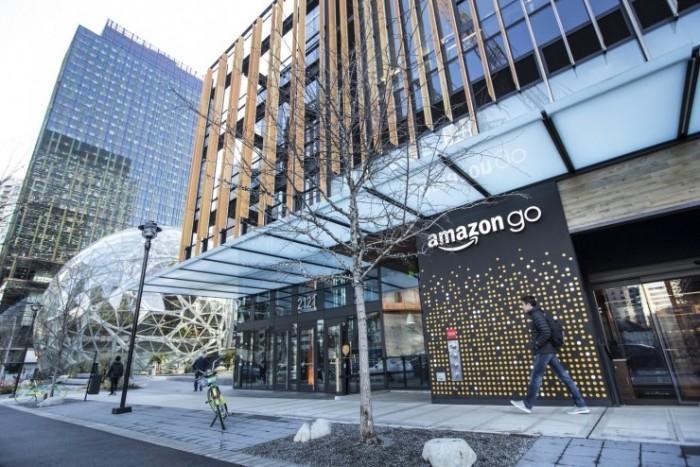 Amazon Go终于对外开放 商业意义有多大?