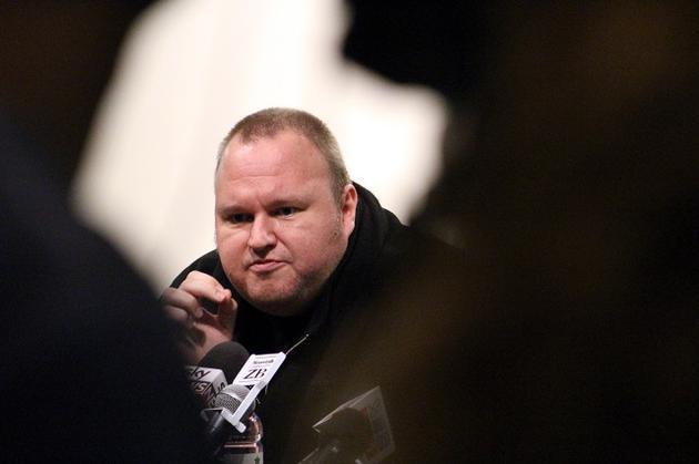 """""""盗版大亨""""起诉新西兰政府 要求赔偿68亿美元"""