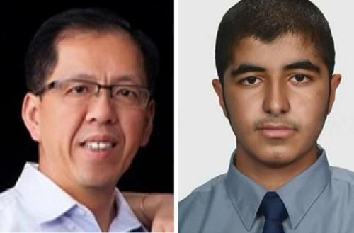 澳媒:澳华裔会计被杀案新进展 女公务员涉恐被捕