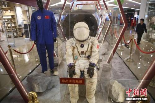 英媒:虽遭美排挤 中国太空任务仍日益密集