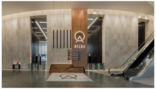 ATLAS寰图宣布成功引入战略投资者