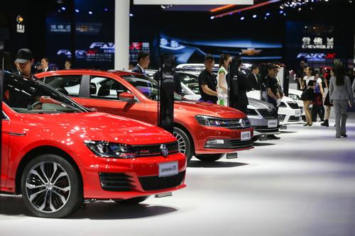 德媒:中国决定汽车行业未来 或将率先实现汽车人工智能